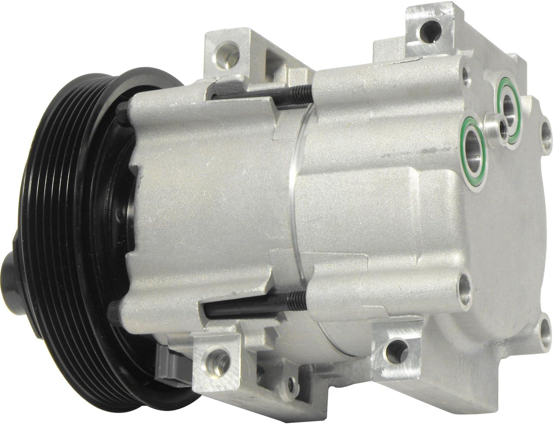 UAC CO 101610C A//C Compressor