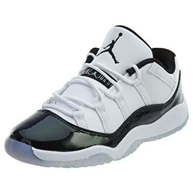 c1391a11aa4 Amazon.com | Nike Jordan Kids' Preschool Air Jordan 11 Retro Low ...