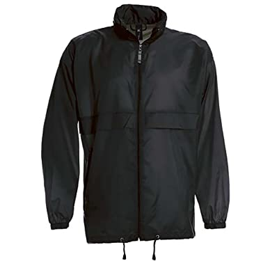 B&ampC Sirocco Mens Lightweight Jacket / Mens Outer Jackets at Amazon