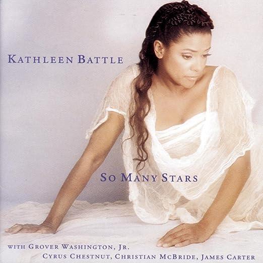Kathleen Battle 71n3DSH%2BIsL._SX522_