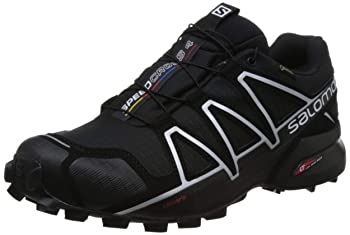 Salomon Men's Speedcross 4 GTX