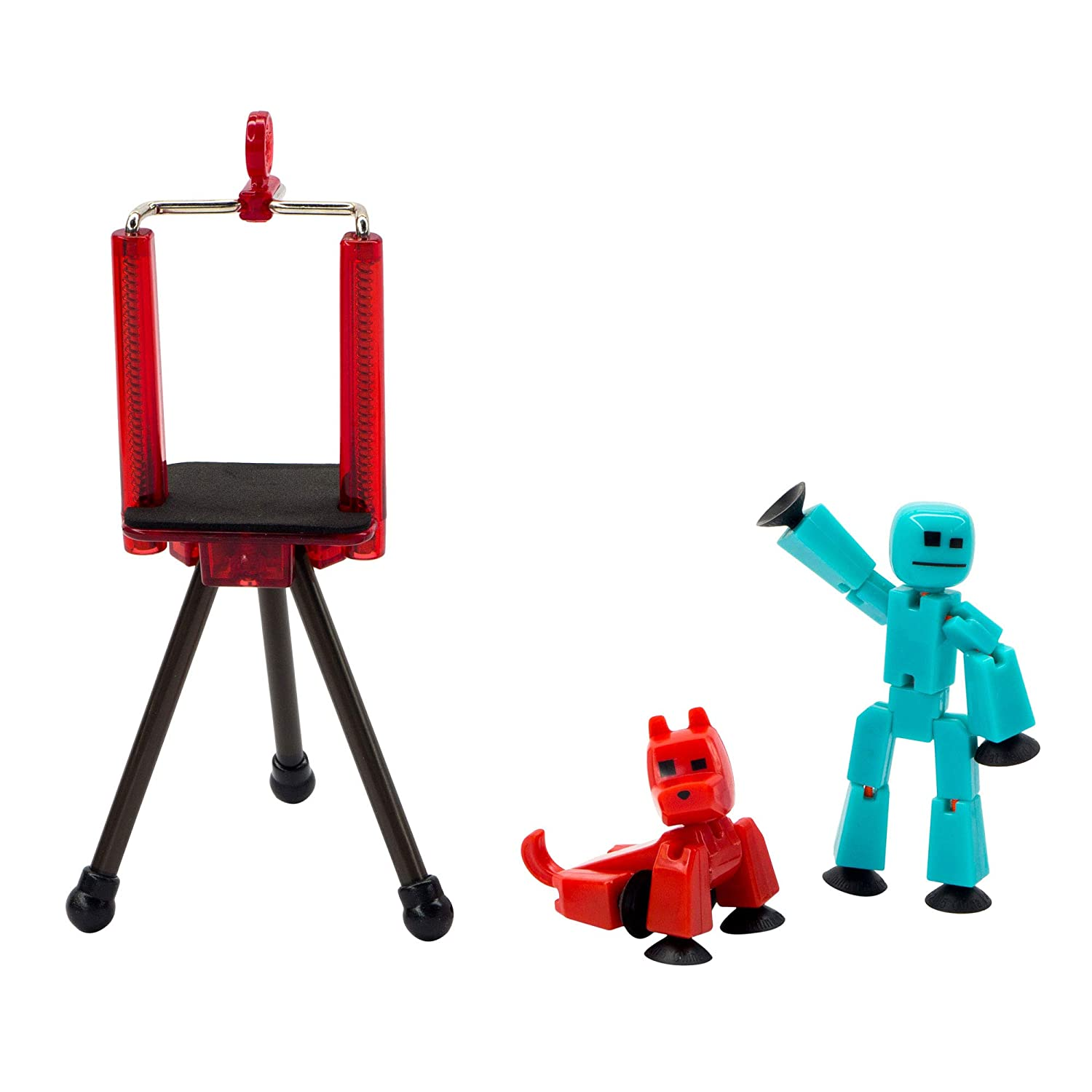 Zing Studio with Pet-Red Dog S1003