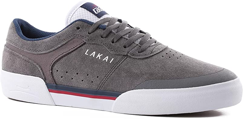 Lakai Skateboard Shoes Staple