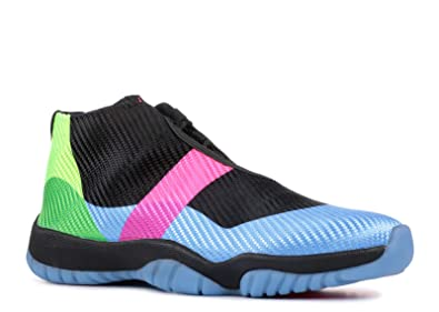 8fd9d6956cd Image Unavailable. Image not available for. Color  Air Jordan Future Q54  Quai  54  - At9191-001 ...