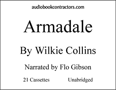 Armadale (Classic Books on Cassettes Collection)[UNABRIDGED]