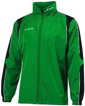 Carta Sport Masita Madrid Windbreaker Jacket Chaqueta, Hombre: Amazon.es: Deportes y aire libre