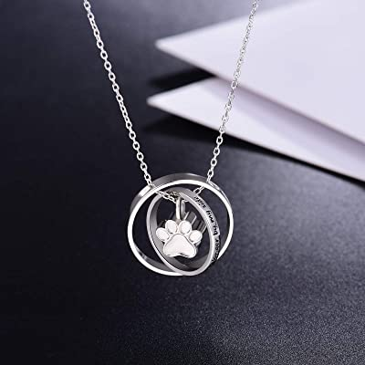 Memorial Necklace ML Keepsake Urn Angel Wing Locket Cremation Necklace for Dog and Human Ashes Keepsake Necklace Cremation Necklace