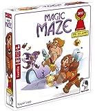 Pegasus Spiele 57200G Magic Maze Brettspiele, Bunt