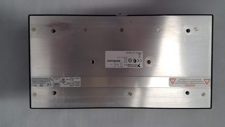 CFP-BP-4 BACKPLANE Module