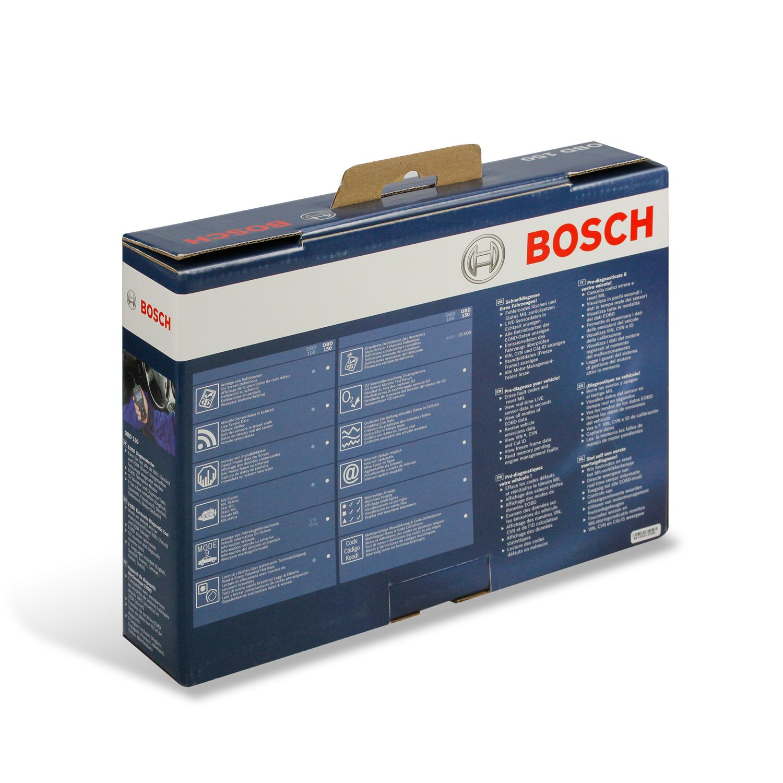 Bosch sp0200000 sistema di diagnostica a bordo