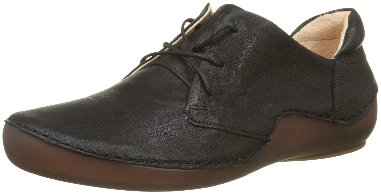 Think Kapsl_282066, Zapatillas Para Mujer 36 EU Negro (Schwarz 00)
