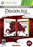 Dragon Age Origins Ultimate Edition-Nla
