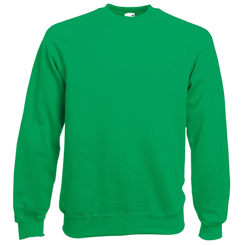 Fruit of the Loom Men's Raglan Classic Sweater 62-216-0