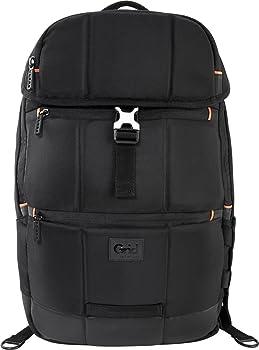 Targus Grid TSB850 Hooded Backpack