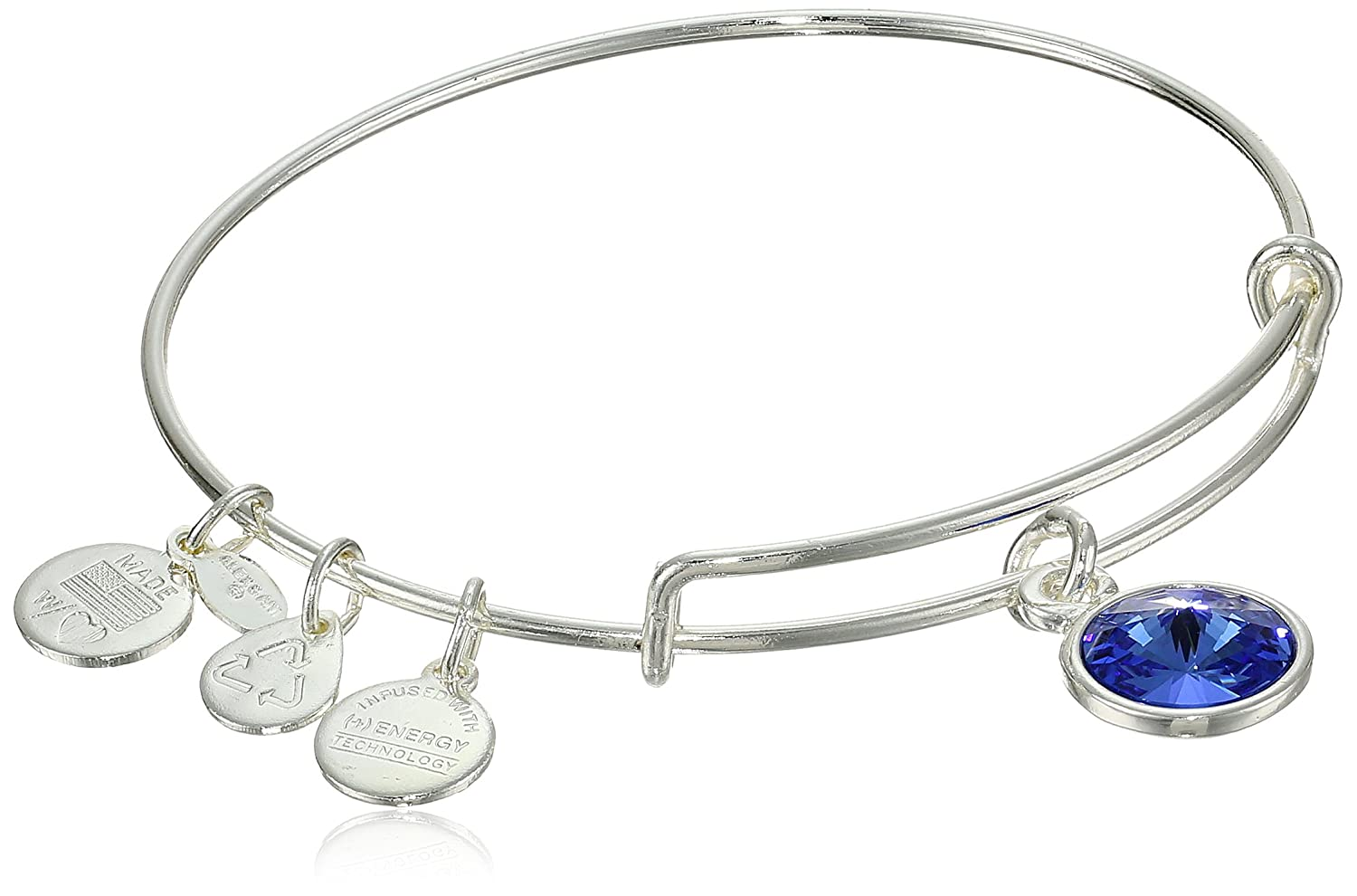 Alex Ani Womens September Birthstone Image 1