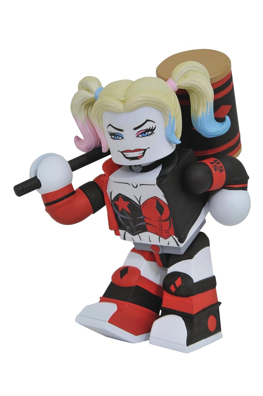 DC Comics MAY172521 Harley Quinn - Figura de vinimato, 10,16 ...