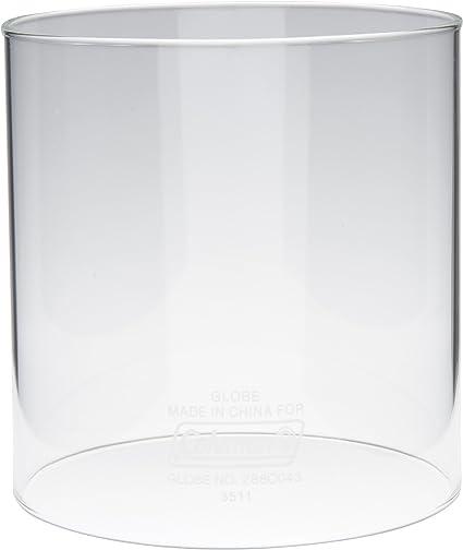 Deadstock Coleman 5107 D-6 Lantern Globe