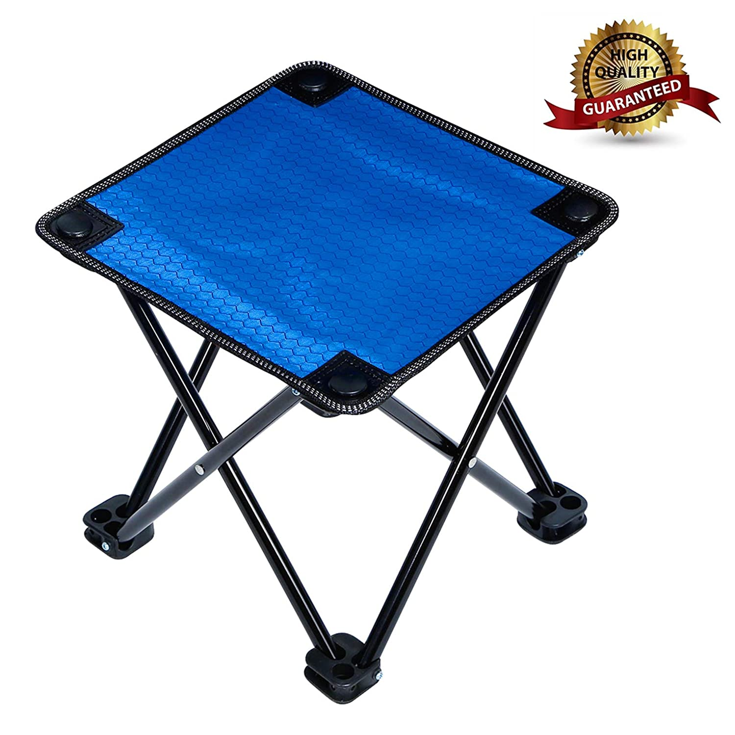 Remarkable Garne T Mini Portable Folding Stool Outdoor Folding Chair For Camping Fishing Travel Hiking Garden Beach Quickly Fold Chair Oxford Cloth With Carry Evergreenethics Interior Chair Design Evergreenethicsorg