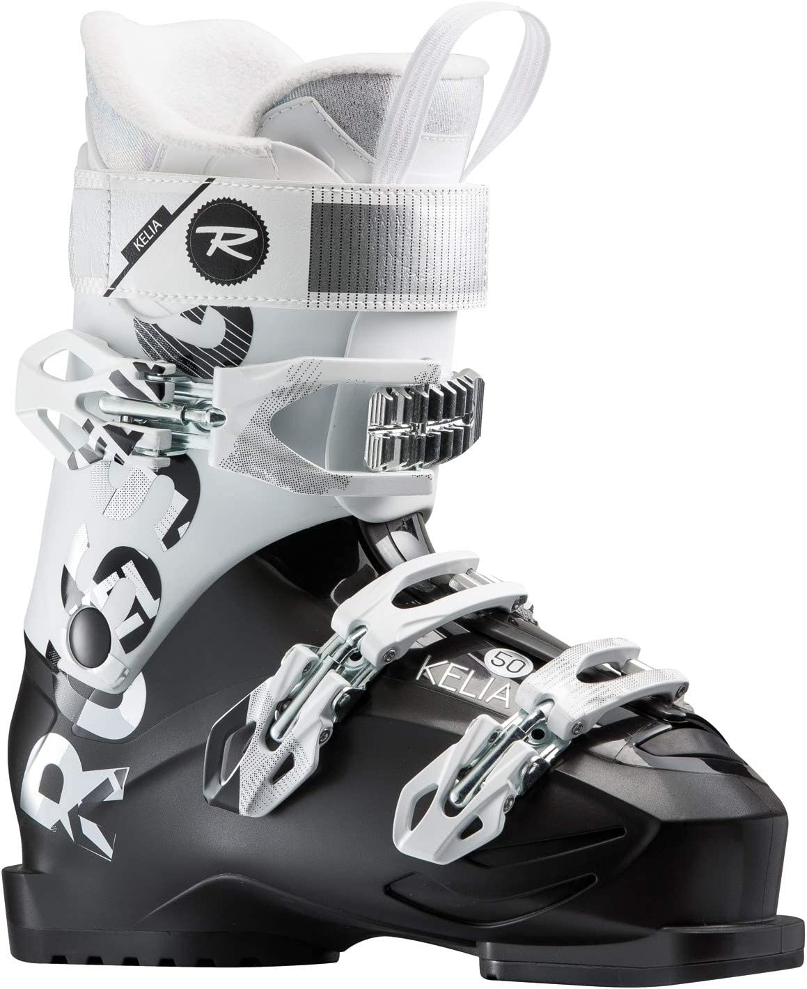 rossignol kelia 50 ski boots women's