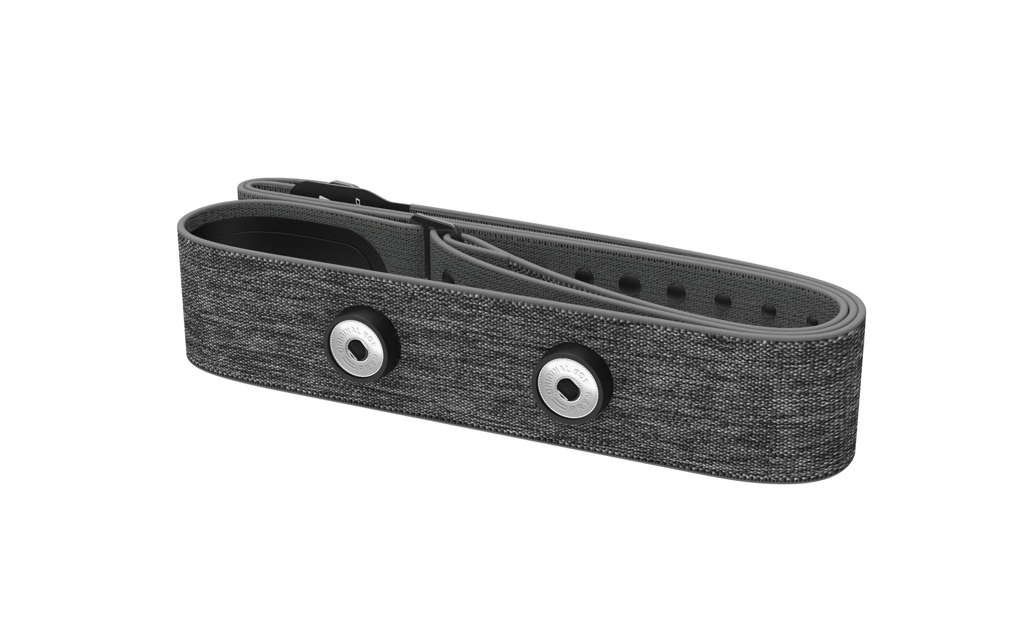 Polar Pro Chest Strap Set Gray, M-XXL by Polar (Image #2)