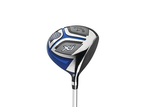 Callaway Golf 2018 Xj - Juego de accesorios para niños ...