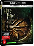 HP2 /S BD 4K Ultra HD + Blu-Ray [4K Ultra HD + Blu-ray + Digital UltraViolet]