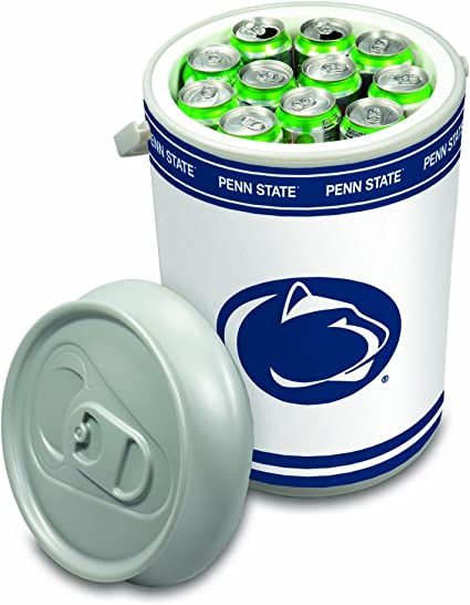 5-Gallon NCAA Penn State Nittany Lions Mega Can Cooler