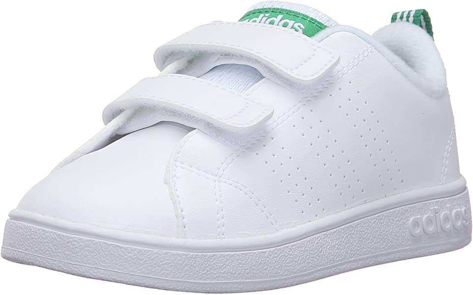 76f42e9274c Adidas OriginalsVS Advantage Clean CMF INF - K - VS Advantage Clean CMF -  Enfants