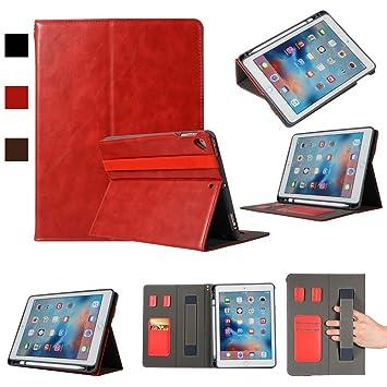 KITFINEEU Funda para iPad 9.7 Pulgada 2017/2018 & iPad Air ...