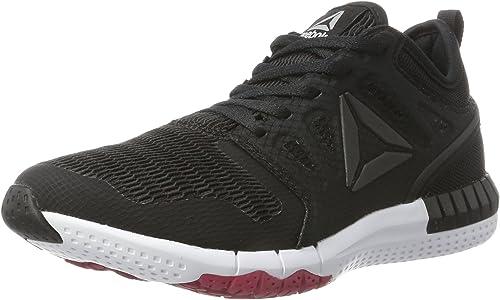 Reebok Damen Zprint 3D Laufschuhe: : Schuhe
