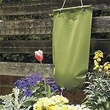 Yardeen Drip Watering Bag For Outdoor and Indoor Bonsai, Green