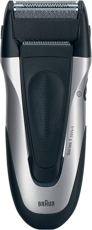 Braun Smartsport - Afeitadora electrica: Amazon.es: Salud y cuidado personal