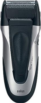 Braun Smartsport - Afeitadora electrica: Amazon.es: Salud y cuidado ...