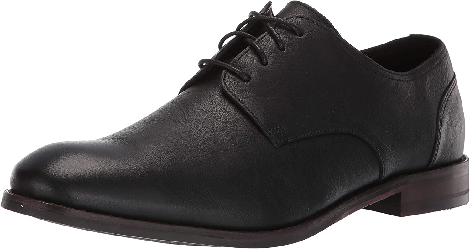 CLARKS Flow Plain Men's Oxford Loafer