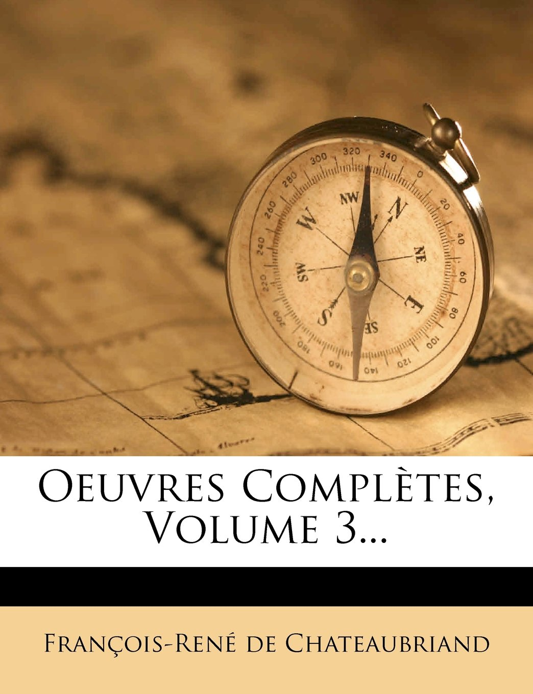 Oeuvres Complètes, Volume 3... (French Edition) ebook