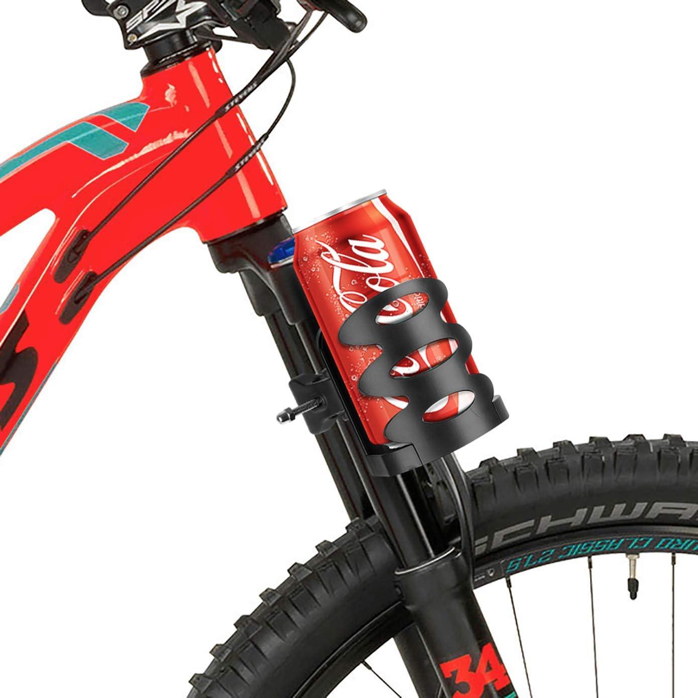 Soporte para Vaso de Beb/é Soporte Universal para Botellas para Bicicletas Beb/é Cochecito Soporte para Bebidas Sillas de Ruedas Cochecitos de Beb/é