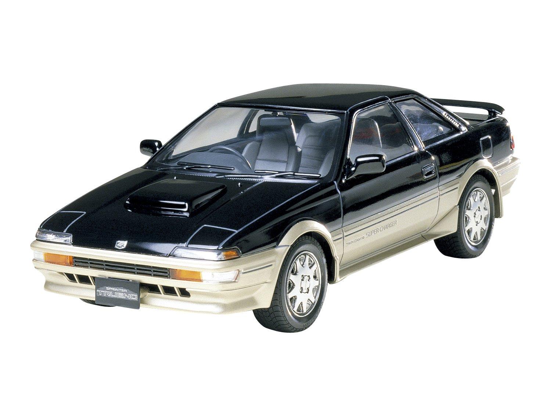 タミヤ 1/24 スポーツカーシリーズ No.72 トヨタ スプリンター トレノ GT-Z 24072 B0055XPTYE