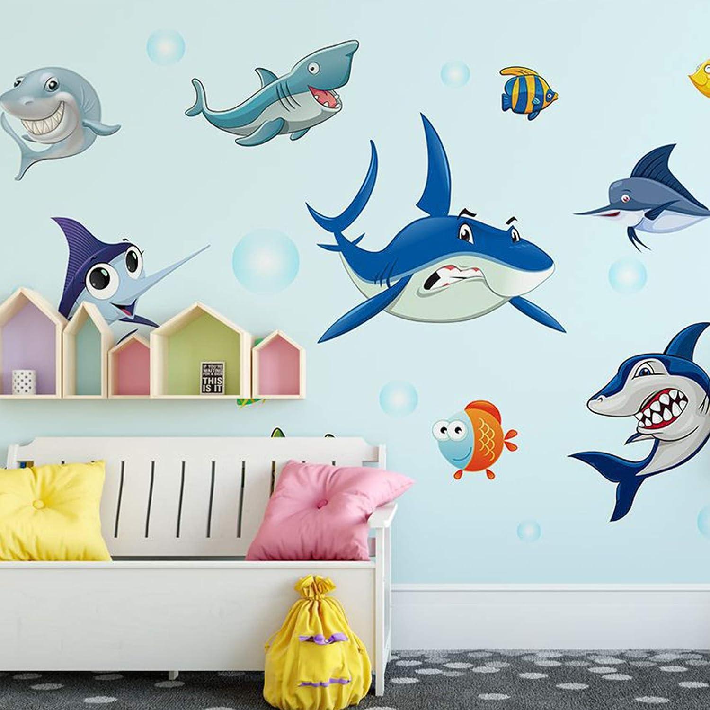 Wandtattoo 3D,Aufkleber DIY f/ür Wohnzimmer,wandtattoo,3D Wandtattoo Basketball,wandaufkleber wohnzimmer,wandaufkleber kinderzimmer,Wandsticker Dekoration,Wandaufkleber,selbstklebendes Wandbild 50x70cm