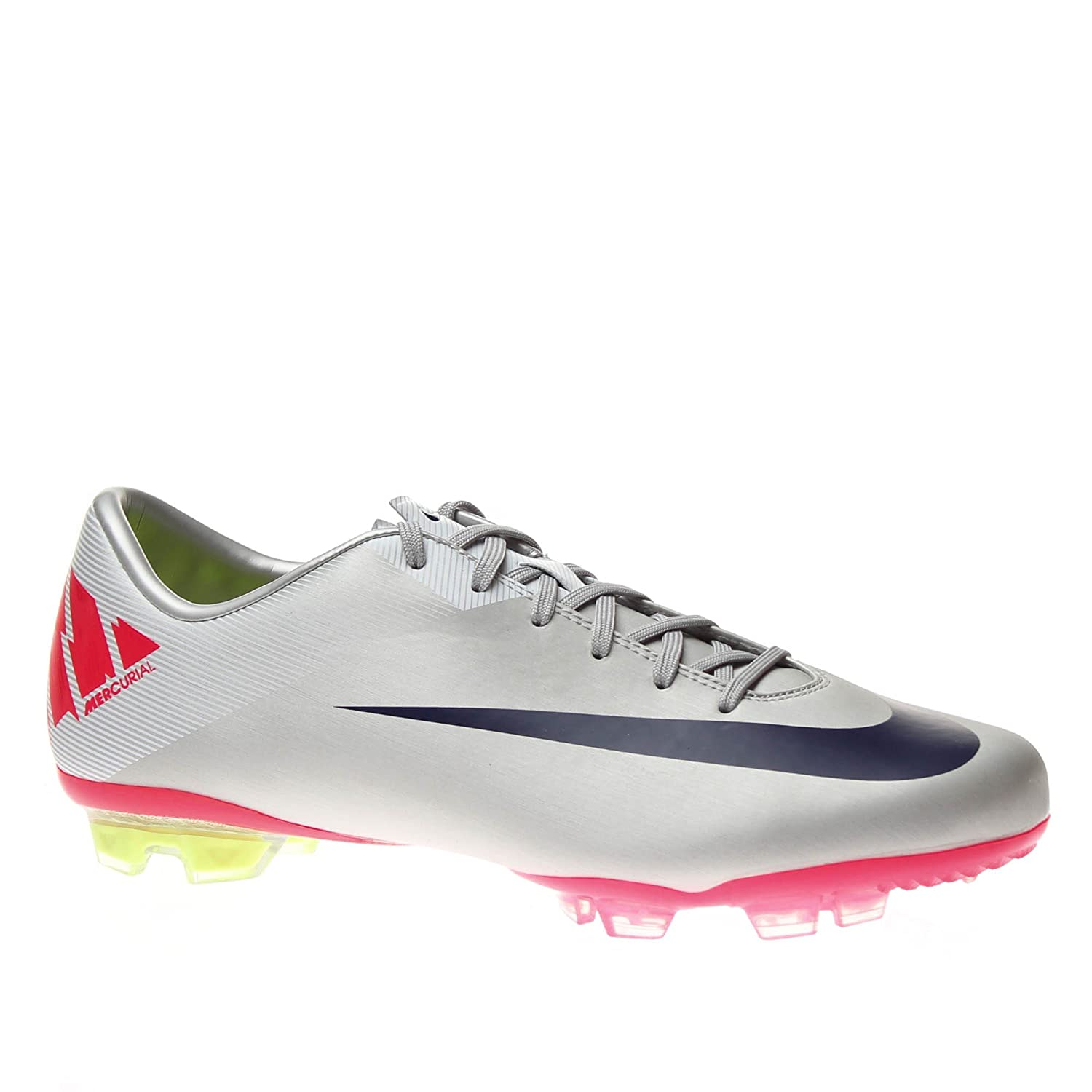 Nike Junior Mercurial Vapor VII FG Soccer Cleats