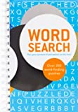 Wordsearch 1: Put Your Powers of Perception to the Test! (Ultimate Spiral Puzzles)