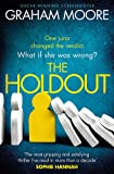 The Holdout: One jury member changed the verdict. What if she was wrong? The Times Best Books of 2020