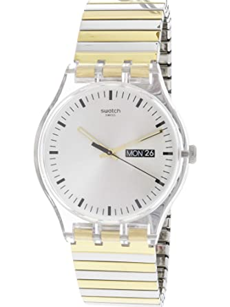 Reloj Swatch - Mujer SUOK708A