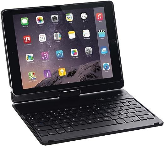 Targus Versatype - Funda con Teclado para Tablet Apple iPad ...