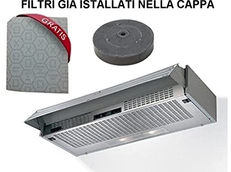 cappa filtrante senza tubo top etc group srl with cappa
