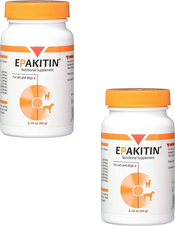 Vetoquinol Epakitin