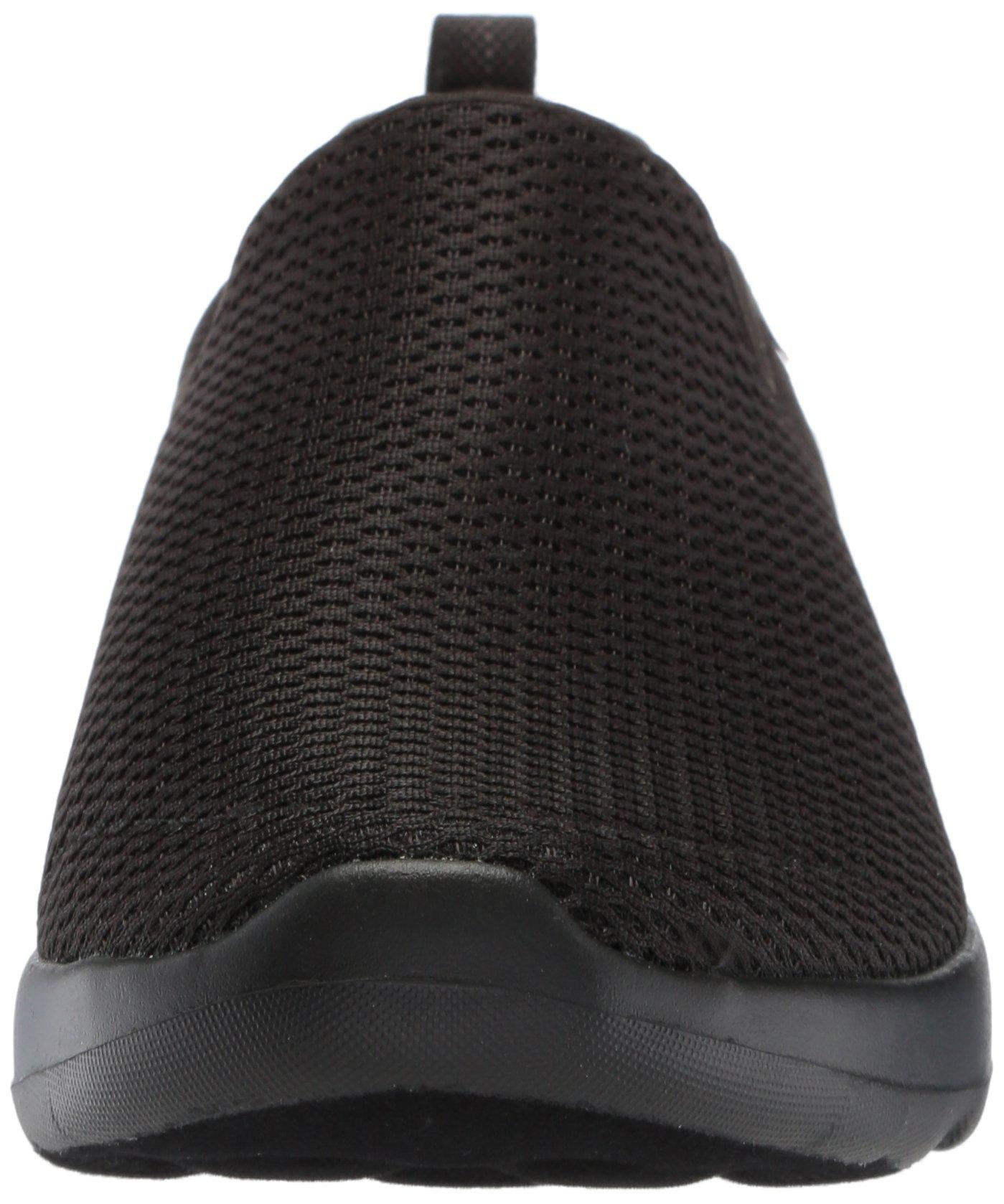 Skechers Performance Women's Go Walk Joy Walking Shoe,black,9.5 W US by Skechers (Image #4)