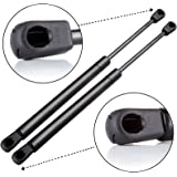 ECCPP Lift Supports Front Hood Struts Gas Springs Shocks for 2002-2003 Acura TL Compatible with 4160 Strut Set of 2