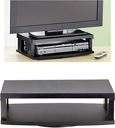 Carol Wright Gifts TV Swivel Stand