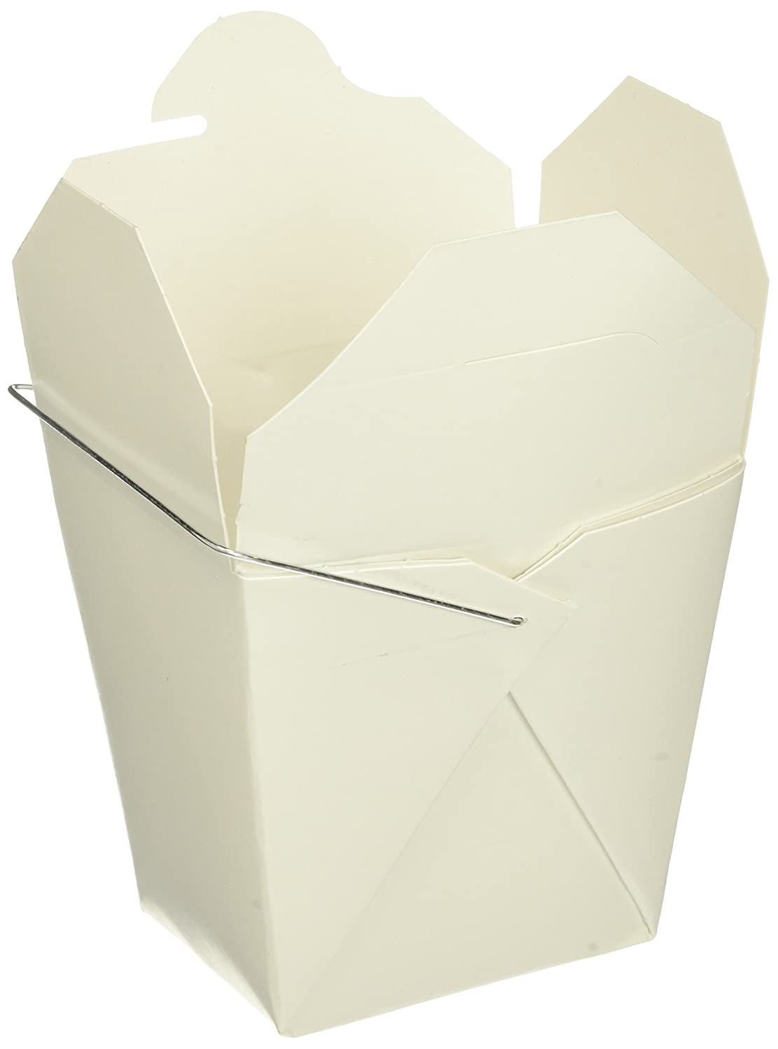 Amazon.com: Chinese Take Out Food Boxes: 16 oz. (1 Pint) Lot Of 50 ...