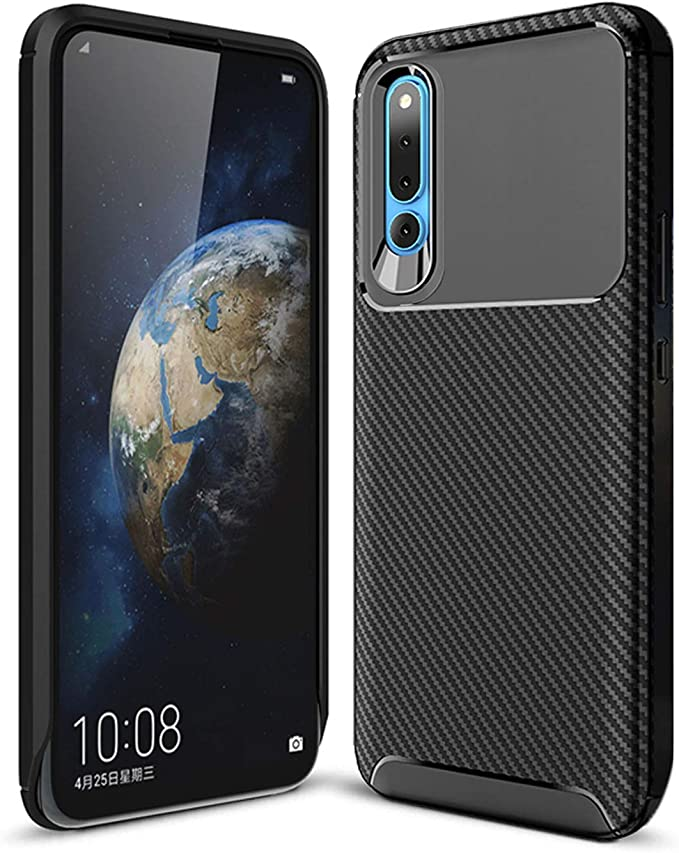 Honor Magic 2 Case,Superyong Honor Magic 2 Funda Slim Protectora ...